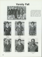 Page 68, 1986 Edition, Overbrook High School - L Agenda Yearbook (Pine Hill, NJ) online yearbook collection