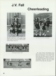 Page 70, 1986 Edition, Overbrook High School - L Agenda Yearbook (Pine Hill, NJ) online yearbook collection