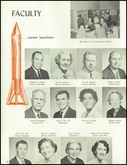 Page 14, 1959 Edition, Woodrow Wilson High School - Prexy Yearbook (Camden, NJ) online yearbook collection