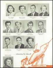 Page 15, 1959 Edition, Woodrow Wilson High School - Prexy Yearbook (Camden, NJ) online yearbook collection
