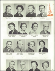 Page 17, 1959 Edition, Woodrow Wilson High School - Prexy Yearbook (Camden, NJ) online yearbook collection