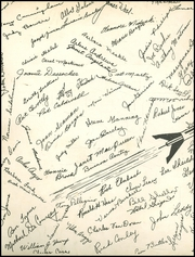 Page 2, 1959 Edition, Woodrow Wilson High School - Prexy Yearbook (Camden, NJ) online yearbook collection