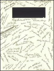 Page 3, 1959 Edition, Woodrow Wilson High School - Prexy Yearbook (Camden, NJ) online yearbook collection