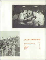 Page 9, 1959 Edition, Woodrow Wilson High School - Prexy Yearbook (Camden, NJ) online yearbook collection