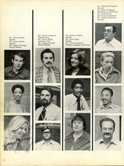 Page 12, 1977 Edition, Woodrow Wilson High School - Prexy Yearbook (Camden, NJ) online yearbook collection