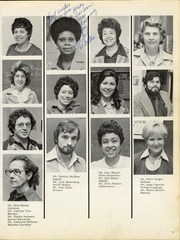 Page 15, 1977 Edition, Woodrow Wilson High School - Prexy Yearbook (Camden, NJ) online yearbook collection