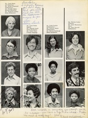 Page 17, 1977 Edition, Woodrow Wilson High School - Prexy Yearbook (Camden, NJ) online yearbook collection