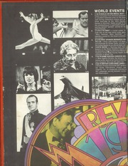 Page 2, 1977 Edition, Woodrow Wilson High School - Prexy Yearbook (Camden, NJ) online yearbook collection