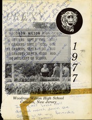 Page 5, 1977 Edition, Woodrow Wilson High School - Prexy Yearbook (Camden, NJ) online yearbook collection