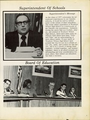 Page 9, 1977 Edition, Woodrow Wilson High School - Prexy Yearbook (Camden, NJ) online yearbook collection