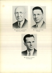 Page 14, 1938 Edition, Hamilton High School West - Retrospect Yearbook (Hamilton, NJ) online yearbook collection