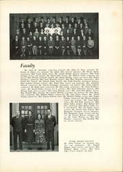 Page 15, 1938 Edition, Hamilton High School West - Retrospect Yearbook (Hamilton, NJ) online yearbook collection