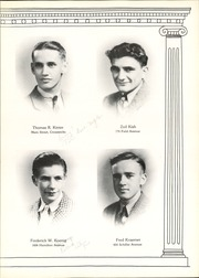 Page 127, 1940 Edition, Hamilton High School West - Retrospect Yearbook (Hamilton, NJ) online yearbook collection