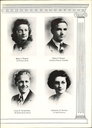 Page 129, 1940 Edition, Hamilton High School West - Retrospect Yearbook (Hamilton, NJ) online yearbook collection