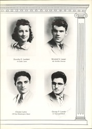 Page 131, 1940 Edition, Hamilton High School West - Retrospect Yearbook (Hamilton, NJ) online yearbook collection