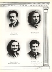 Page 133, 1940 Edition, Hamilton High School West - Retrospect Yearbook (Hamilton, NJ) online yearbook collection