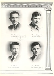 Page 139, 1940 Edition, Hamilton High School West - Retrospect Yearbook (Hamilton, NJ) online yearbook collection