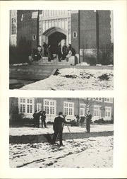 Page 15, 1940 Edition, Hamilton High School West - Retrospect Yearbook (Hamilton, NJ) online yearbook collection