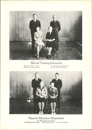 Page 37, 1940 Edition, Hamilton High School West - Retrospect Yearbook (Hamilton, NJ) online yearbook collection