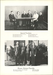 Page 39, 1940 Edition, Hamilton High School West - Retrospect Yearbook (Hamilton, NJ) online yearbook collection