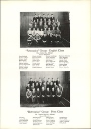 Page 45, 1940 Edition, Hamilton High School West - Retrospect Yearbook (Hamilton, NJ) online yearbook collection