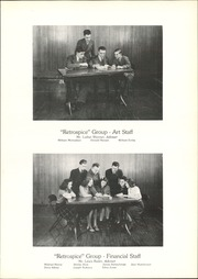 Page 47, 1940 Edition, Hamilton High School West - Retrospect Yearbook (Hamilton, NJ) online yearbook collection