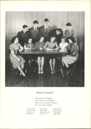 Page 51, 1940 Edition, Hamilton High School West - Retrospect Yearbook (Hamilton, NJ) online yearbook collection