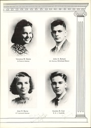 Page 73, 1940 Edition, Hamilton High School West - Retrospect Yearbook (Hamilton, NJ) online yearbook collection