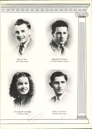 Page 75, 1940 Edition, Hamilton High School West - Retrospect Yearbook (Hamilton, NJ) online yearbook collection