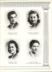 Page 77, 1940 Edition, Hamilton High School West - Retrospect Yearbook (Hamilton, NJ) online yearbook collection