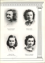 Page 79, 1940 Edition, Hamilton High School West - Retrospect Yearbook (Hamilton, NJ) online yearbook collection
