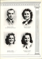 Page 81, 1940 Edition, Hamilton High School West - Retrospect Yearbook (Hamilton, NJ) online yearbook collection
