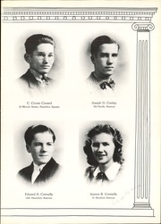 Page 83, 1940 Edition, Hamilton High School West - Retrospect Yearbook (Hamilton, NJ) online yearbook collection
