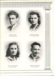 Page 87, 1940 Edition, Hamilton High School West - Retrospect Yearbook (Hamilton, NJ) online yearbook collection