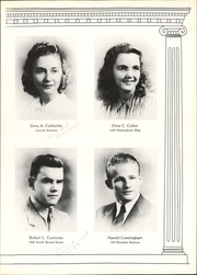 Page 89, 1940 Edition, Hamilton High School West - Retrospect Yearbook (Hamilton, NJ) online yearbook collection
