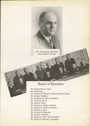 Page 11, 1947 Edition, Hamilton High School West - Retrospect Yearbook (Hamilton, NJ) online yearbook collection