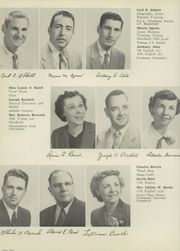 Page 14, 1955 Edition, Hamilton High School West - Retrospect Yearbook (Hamilton, NJ) online yearbook collection