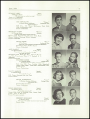 Page 17, 1950 Edition, New Brunswick High School - Advocate Yearbook (New Brunswick, NJ) online yearbook collection