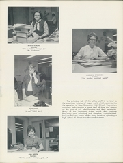 Page 13, 1968 Edition, New Brunswick High School - Advocate Yearbook (New Brunswick, NJ) online yearbook collection