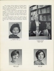 Page 14, 1968 Edition, New Brunswick High School - Advocate Yearbook (New Brunswick, NJ) online yearbook collection