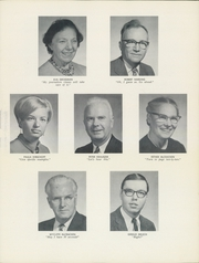 Page 15, 1968 Edition, New Brunswick High School - Advocate Yearbook (New Brunswick, NJ) online yearbook collection