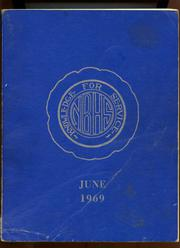 New Brunswick High School - Advocate Yearbook (New Brunswick, NJ) online yearbook collection, 1969 Edition, Page 1