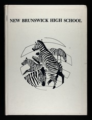 New Brunswick High School - Advocate Yearbook (New Brunswick, NJ) online yearbook collection, 1975 Edition, Page 1
