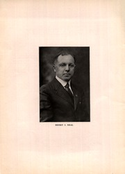 Page 8, 1922 Edition, Collingswood High School - Knight Yearbook (Collingswood, NJ) online yearbook collection