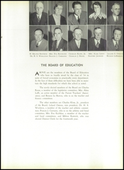 Page 15, 1934 Edition, Collingswood High School - Knight Yearbook (Collingswood, NJ) online yearbook collection