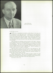 Page 16, 1934 Edition, Collingswood High School - Knight Yearbook (Collingswood, NJ) online yearbook collection