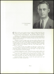 Page 17, 1934 Edition, Collingswood High School - Knight Yearbook (Collingswood, NJ) online yearbook collection