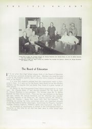 Page 15, 1935 Edition, Collingswood High School - Knight Yearbook (Collingswood, NJ) online yearbook collection