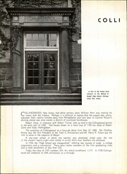 Page 14, 1937 Edition, Collingswood High School - Knight Yearbook (Collingswood, NJ) online yearbook collection