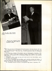 Page 16, 1937 Edition, Collingswood High School - Knight Yearbook (Collingswood, NJ) online yearbook collection